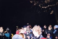 2002 Waldweihnacht